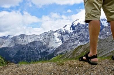 Men's Vegan summer sandals