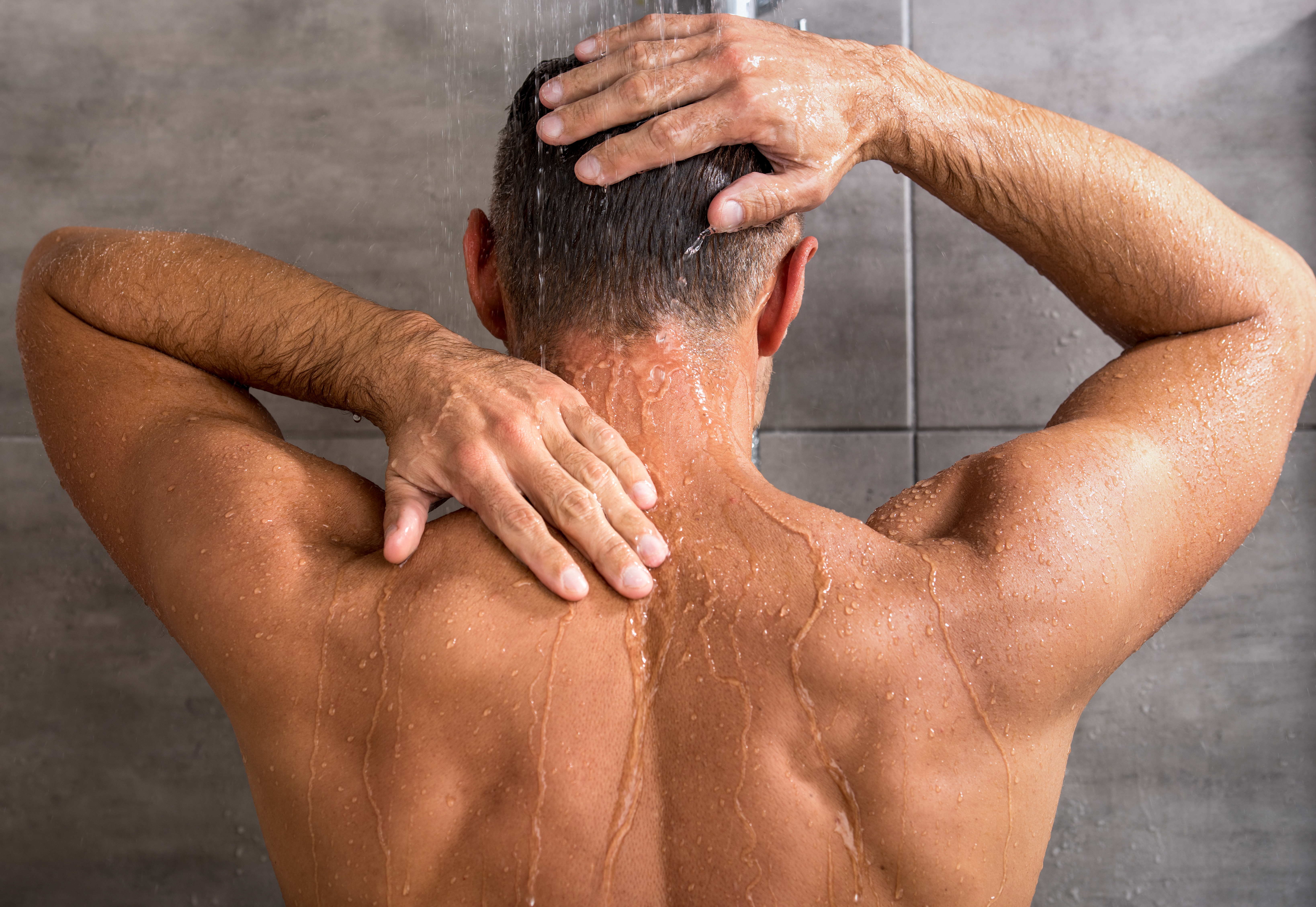 How To Get Rid Of Back Acne Using The Best Body Soaps A Spy Guide Spy