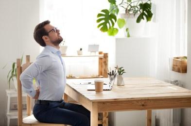posture correcting shirts