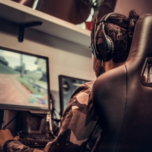 best gaming chairs amazon