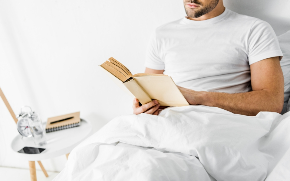 best men's wisdom books