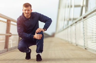 Best Products For Knee Pain