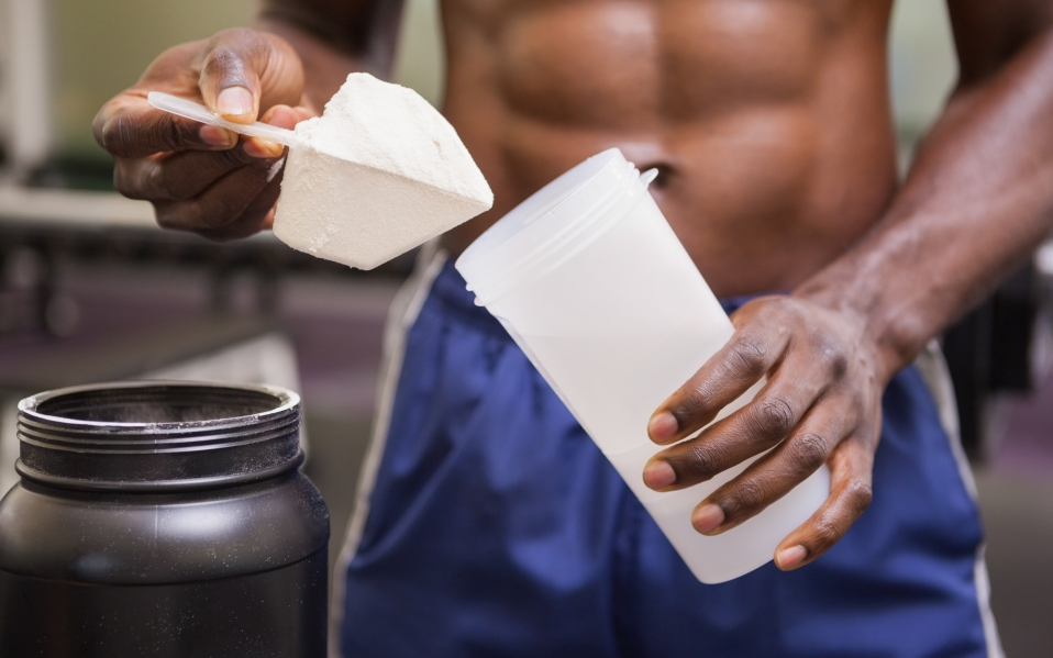 best post workout drinks recovery