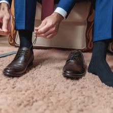 4 Sock Rules