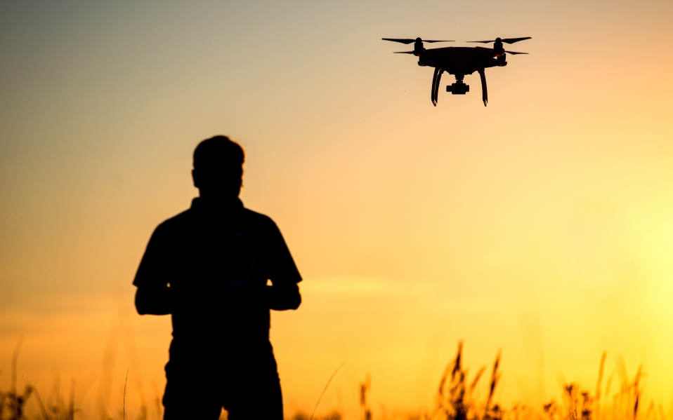 The Best Drones To Get On
