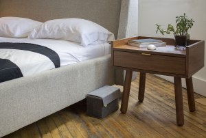 Smart Nora sleep setup bdeside