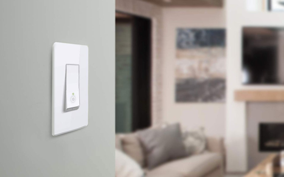 best smart home devices light switches