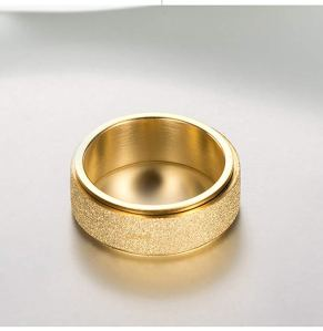 spinner ring fidget alternative