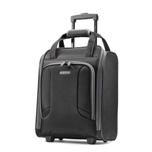 personal item spirit airlines american tourister
