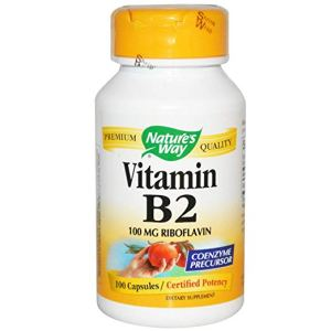supplements for energy kidneys b2