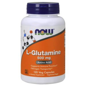 supplements for energy kidneys l-glutamine