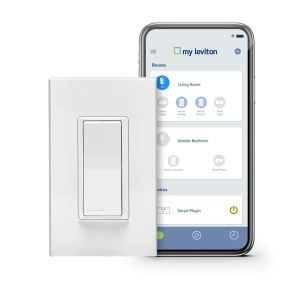 best smart home devices leviton