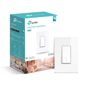 best smart home devices tp-link