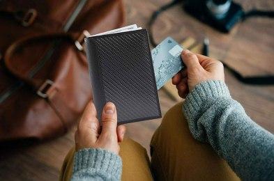 best-selling wallets for busy jetsetters