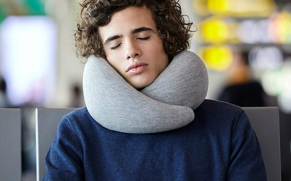 Best Travel Pillows for Sleeping On