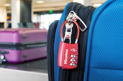best tsa-approved backpack locks