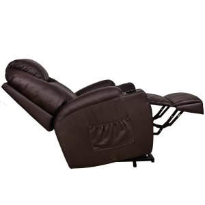 UMAX Massage Recliner
