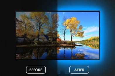 Vansky-RGB-LED-Light-Strip-for-HDTV-BGR