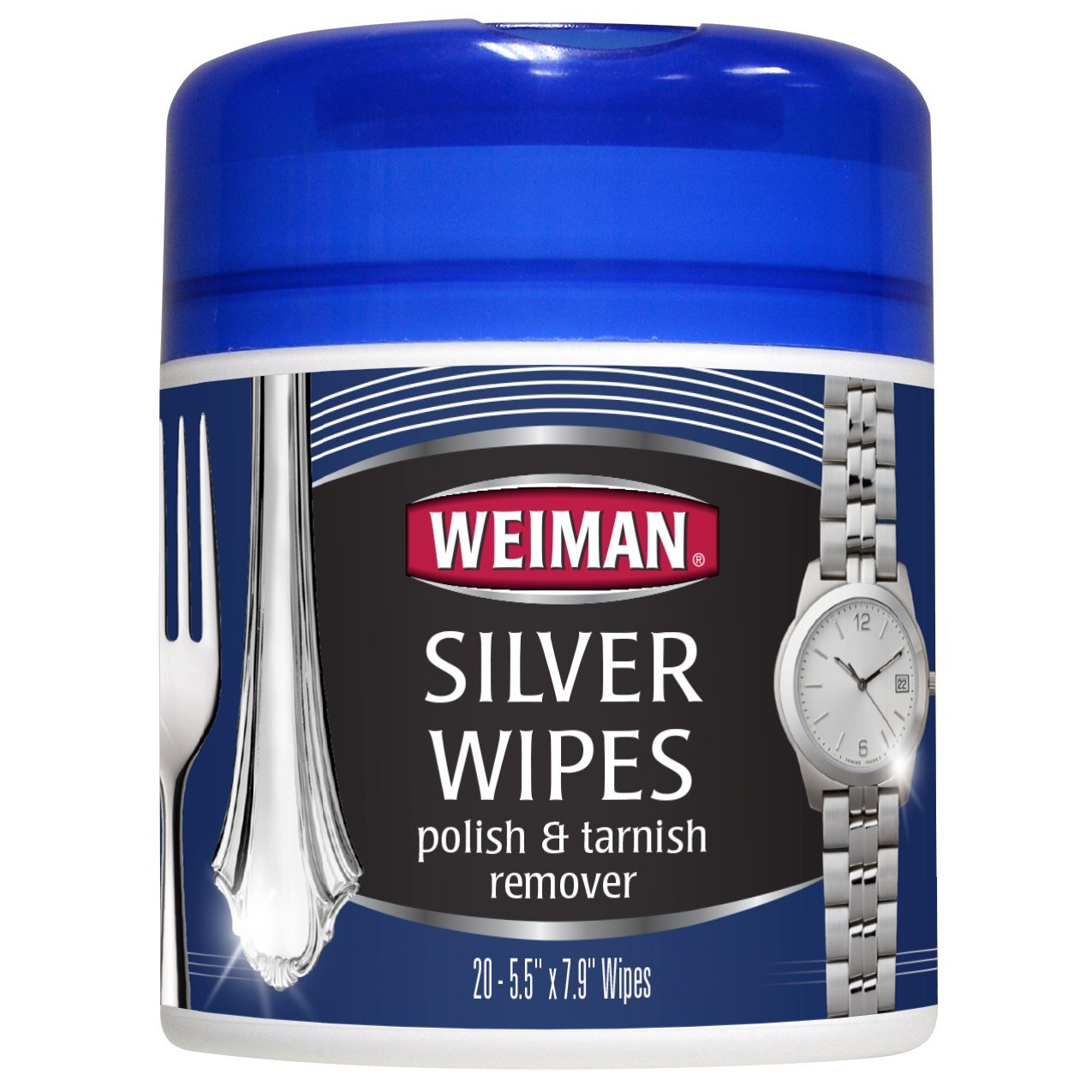 silver wipes