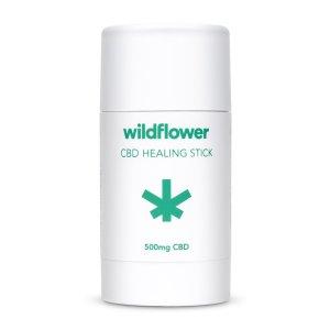 Wildflower CBD Cream Stick