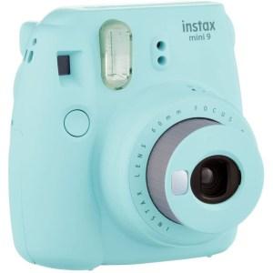 best instant cameras - Fujifilm Instax Mini 9