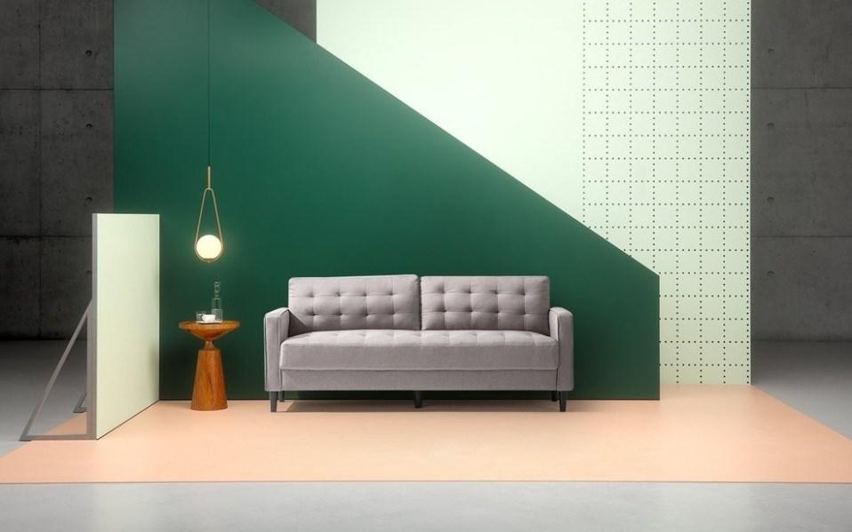 Zinus Mid Century Sofa Review