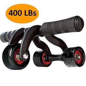 Ab Roller Handles Home Gym