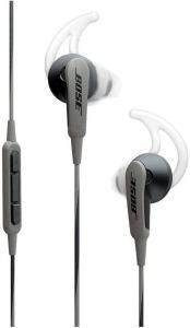 Earbuds vs Headphones