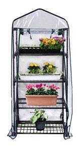 Mini Greenhouse Gardman