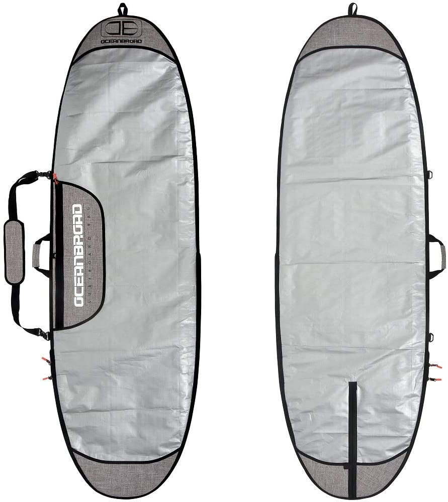 OceanBroad Travel Bag
