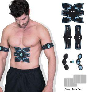 Ab Stimulator Electric Workout Pads