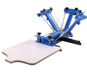 Screen Printing Machine Beginner