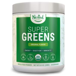 Green Superfood Powder