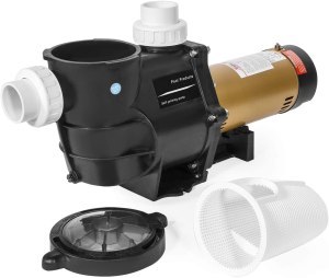 Xtremepower pool pump