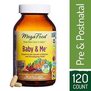 Postnatal Vitamin MegaFood