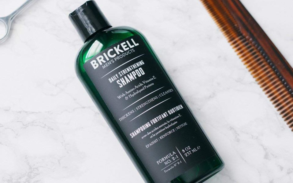 Best Men's Shampoos and Conditioners from