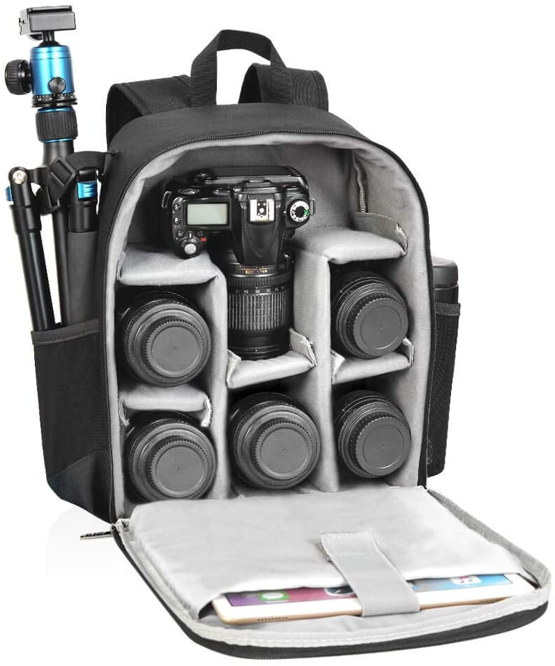 CADeN Camera Backpack Bag, Best Camera Backpack