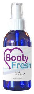 Intimate Spray Butt Odor