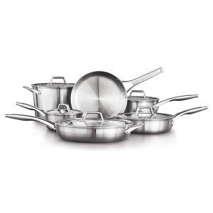 Stainless Steel Cookware Set Calphalon