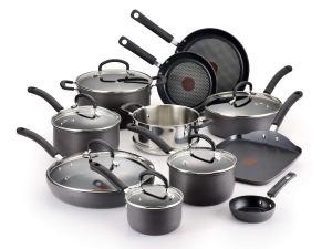 Cookware Set T-fal
