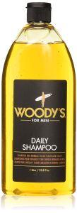 Men's Shampoo Woody's Daily