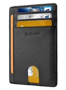 RFID Wallet Travelambo