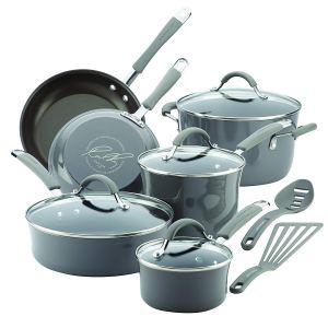 Cookware Set Rachael Ray