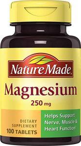 Magnesium NatureMade