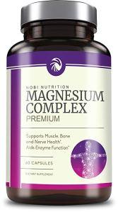 Magnesium Complex Nobi Nutrition