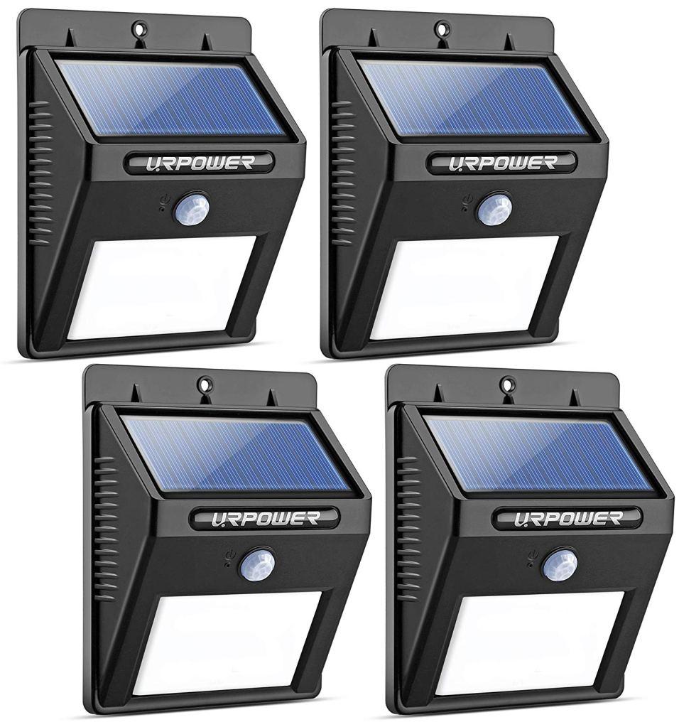Outdoor Solar Lights URPOWER