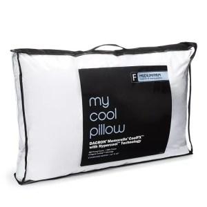 best pillows of 2020 - my cool pillow
