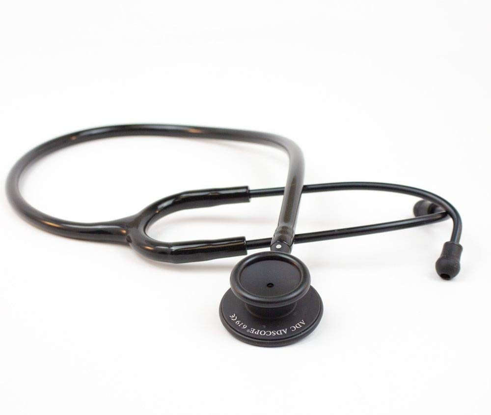 Adscope Lite 619 Ultra Lightweight Clinician Stethoscope