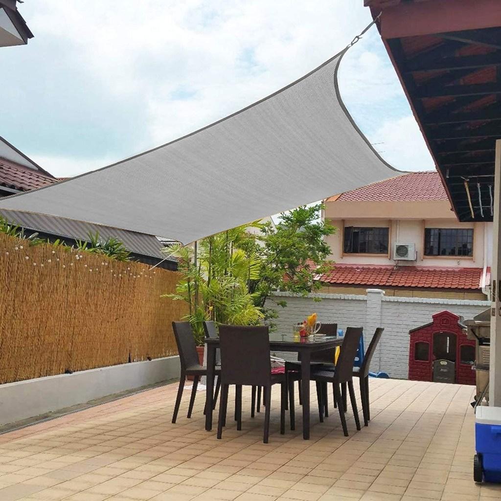 Artpuch Sun Shade Sails Canopy