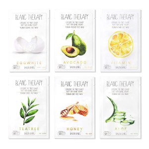 mothers day gifts from son ballon blanc therapy facial mask